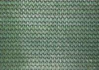 2 x 25 Meter 135 g/m2 Schattiernetz Schattiergewebe Sonnenschutz Zaunblende