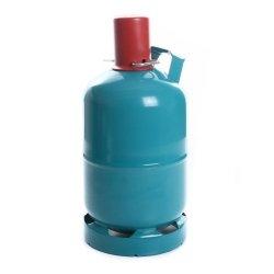 Gasflasche Propan Butan Flasche Wiederbefüllbar 5kg