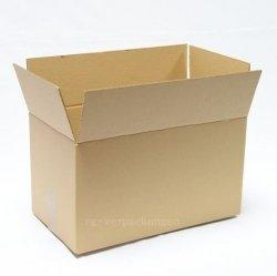 50x Faltkarton Karton 360x200x200