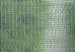 2 x 50 Meter 60 g/m2 Schattiernetz Schattiergewebe Sonnenschutz Zaunblende