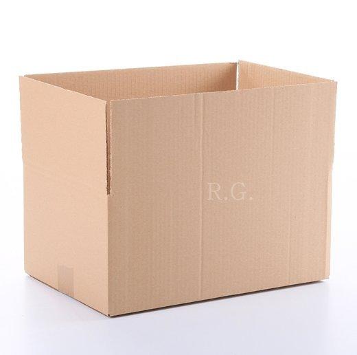 50x Faltkarton Karton 350x240x150 DHL Größe