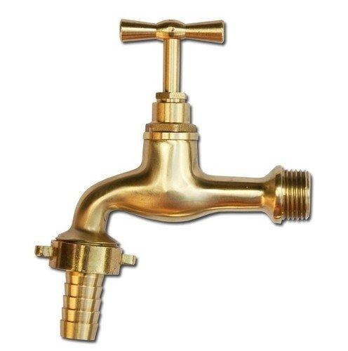Wasserhahn Auslaufhahn für 1/2 Zoll Schlauch