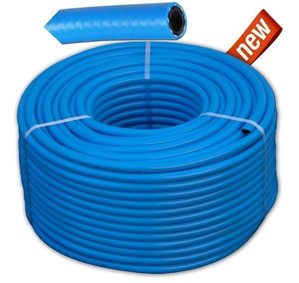 Druckluftschlauch PVC-Schlauch 8mm 1 lfm