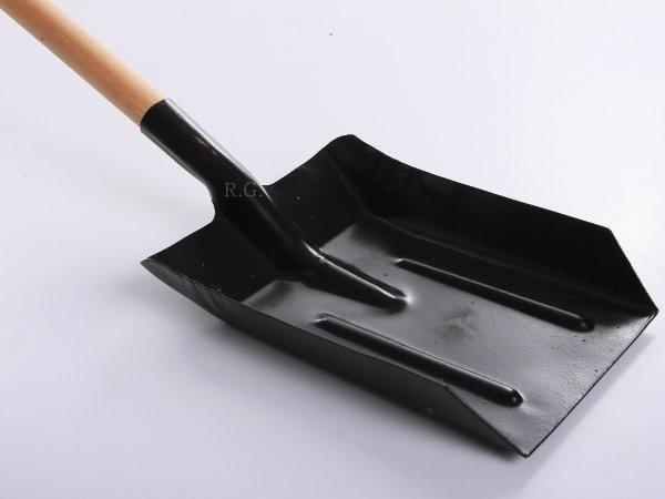 Kohlenschaufel Ascheschaufel Handschaufel Art 5