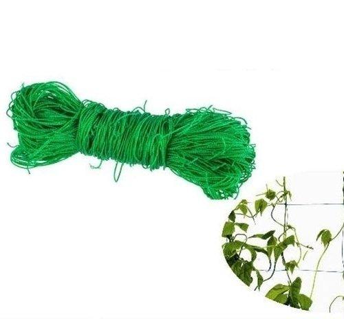 Ranknetz Rankhilfe Pflanzennetz Gartennet Stütznetz 2x20m