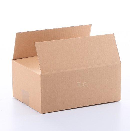 200x Faltkarton Karton 260x170x120