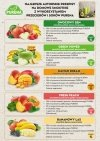 Pulpa (puree) z mango Alphonso 100% b/c 350g
