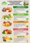 Pulpa (puree) z mango Alphonso 100% b/c 3x1kg