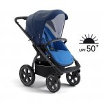 X-lander Kinderwagen X-MOVE BLAU (Night Blue)