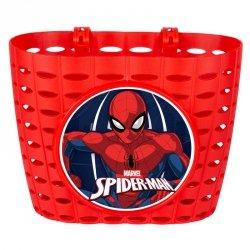 Fahrradkorb Disney Lenkradkorb Einkaufskorb Fahrrad Korb Körbchen Kind Spiderman