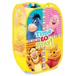 Pop-Up Aufbewahrungsbox Disney Winnie Pooh