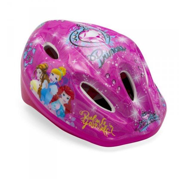 Fahrradhelm Disney Princess 52-56cm