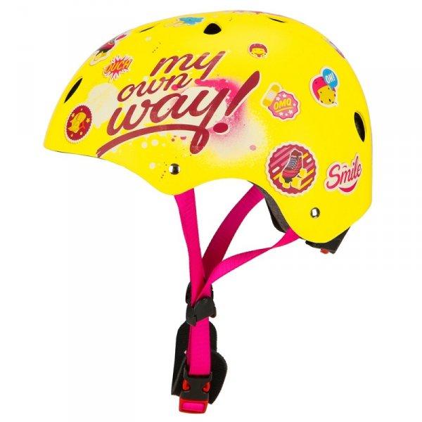 Fahrradhelm Disney SOY LUNA 54-58cm