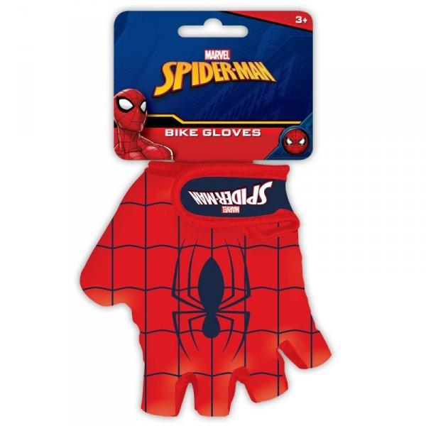 Fahrradhandschuhe Disney Spiderman