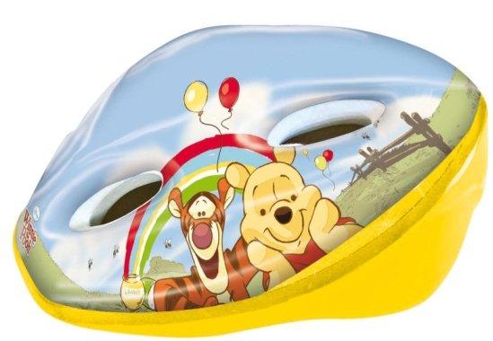 Fahrradhelm Disney Winnie the Pooh 52-56cm
