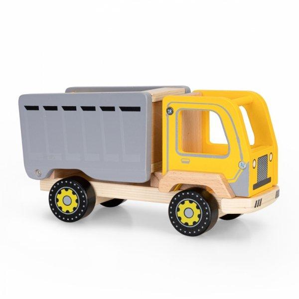 Holzkipper, Müllwagen, LKW