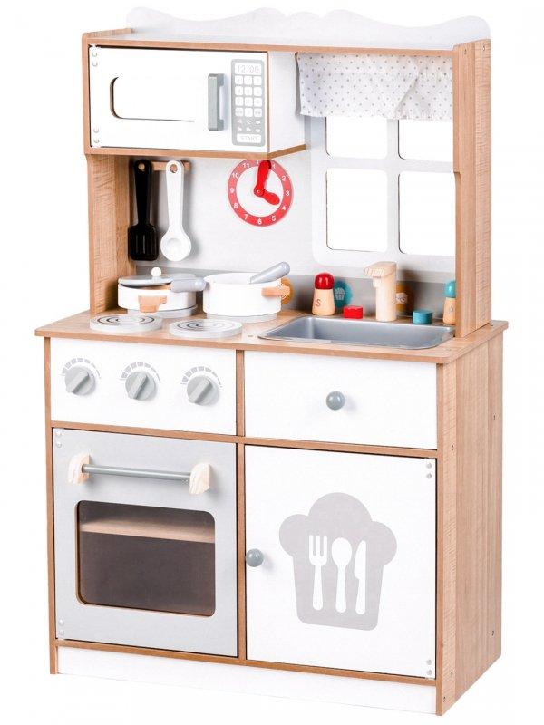 Holzküche + Zubehör Spielküche Kinderküche Spielzeugküche Kinderspielküche Holz