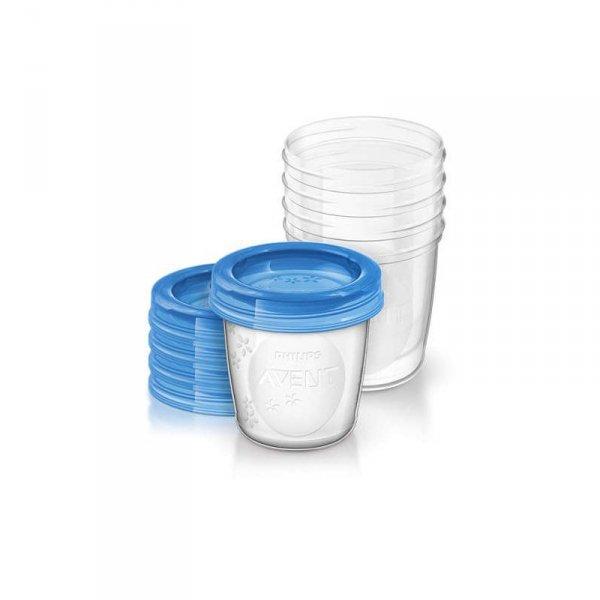 Lebensmittelbehälter 180 ml