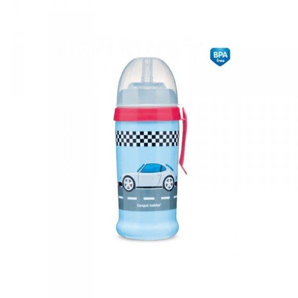 RACING Trinkflasche