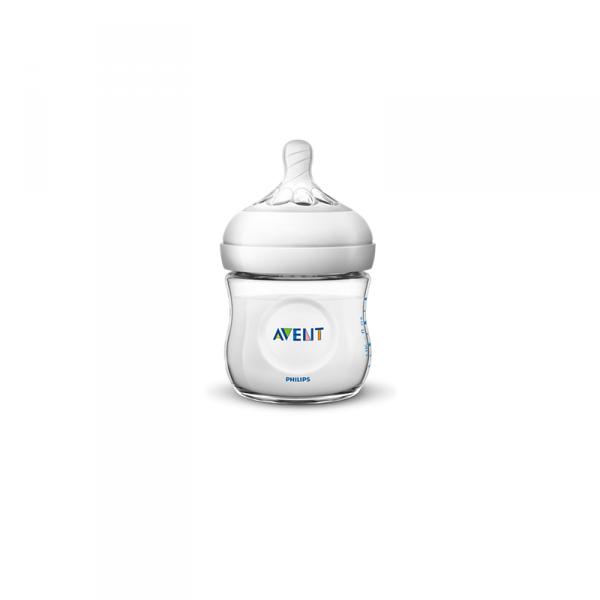 Natural-Babyflasche SCF030/17 Philips Avent 125ml
