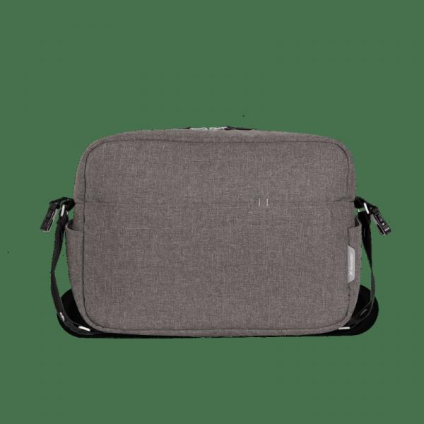 Wickeltasche X-BAG - Evening Grey