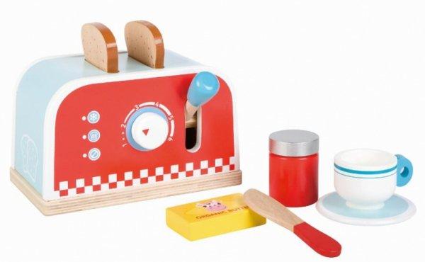 TOASTER Spielzeug Spielküche Zubehör