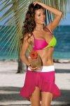 Kostium kąpielowy Christina Very Fuchsia-Smile-Popstar M-348 (11)