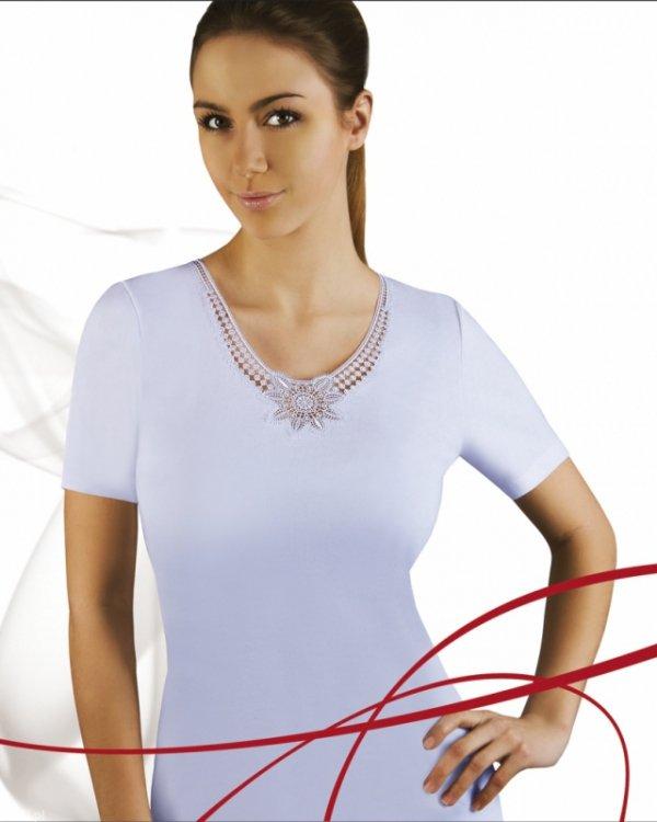 Koszulka LIBRA