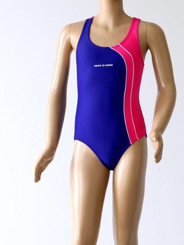 Kostium kąpielowy PŁYWAK YOUNG