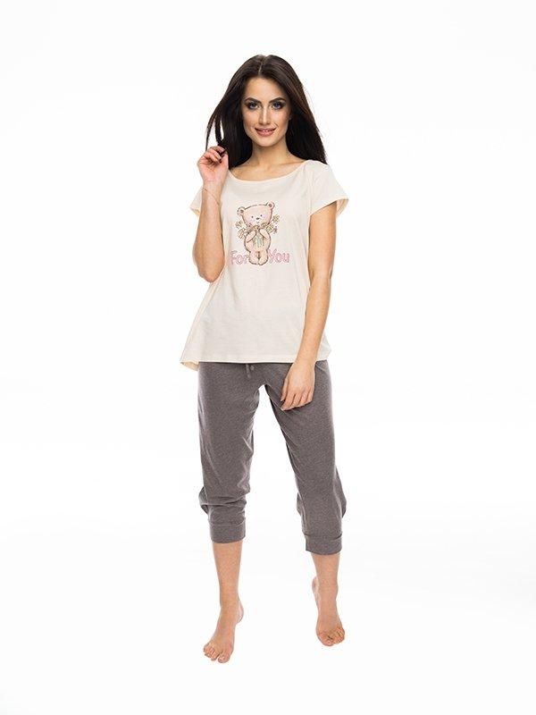 Piżama SAL-PY-10523