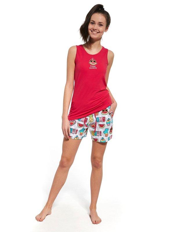 Piżama 292/26 HAPPY