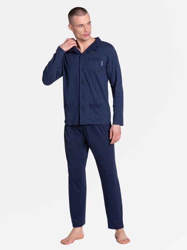 Piżama 38363 Zander