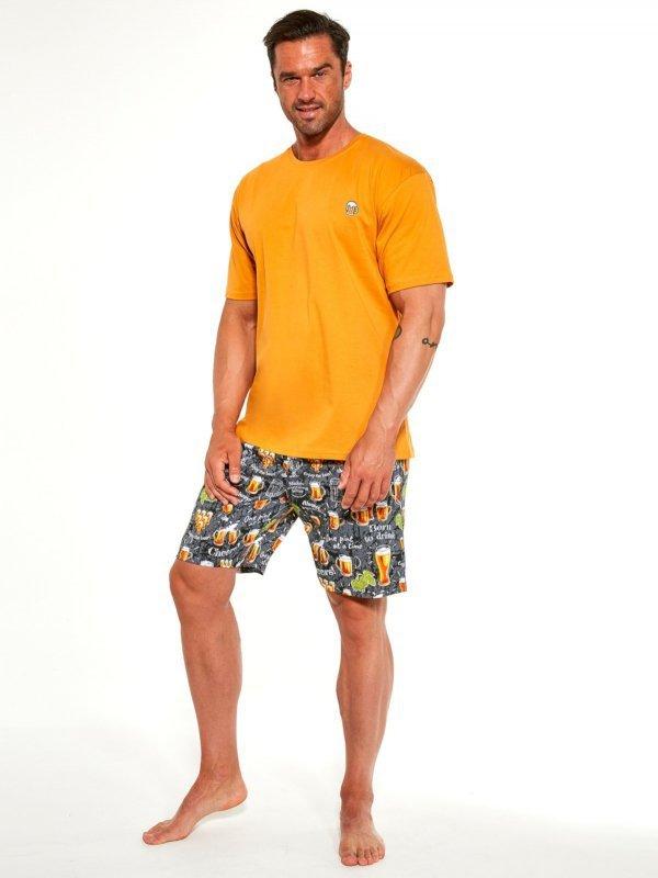 Piżama 326/192 BEER