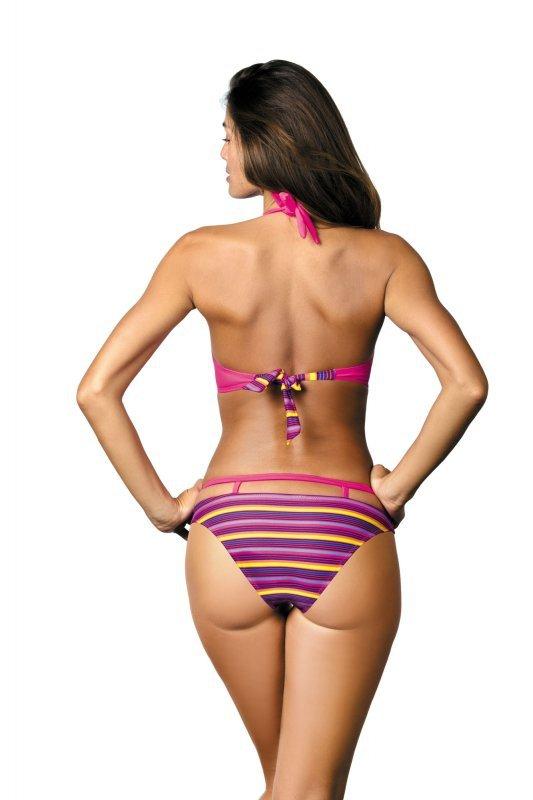 Kostium kąpielowy Brenda Rosa Shocking M-403 (2)
