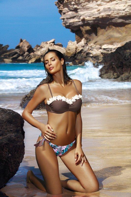 Kostium kąpielowy Claudia Cubano M-452 (10)