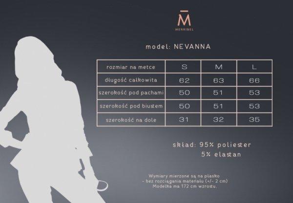 Bluzka Nevanna