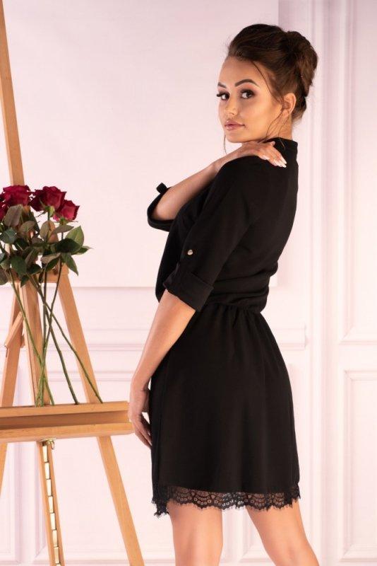 Sukienka Jentyna Black