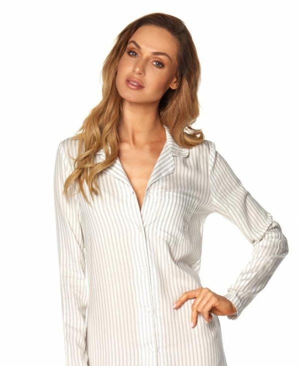 Koszula Angie SAL-ND-2072 Ecru