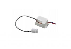 Czujnik ruchu wpuszczany 12V/24VDC PX24 z antenką