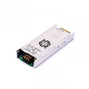 Zasilacz LED V-TAC 350W 12V 30A Modułowy VT-20352