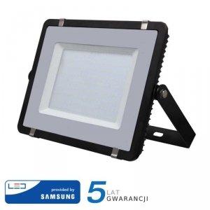 Projektor LED V-TAC 300W SAMSUNG CHIP Czarny VT-300 4000K 24000lm 5 Lat Gwarancji