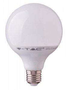 Żarówka LED V-TAC 10W Kula Glob G95 E27 VT-1893 2700K 810lm