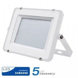 Projektor LED V-TAC 150W SAMSUNG CHIP Biały VT-150 6400K 12000lm 5 Lat Gwarancji