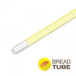 Tuba Świetlówka LED T8 V-TAC 18W 120cm Bread (Chleb) VT-1228 1530lm