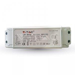 Zasilacz do Paneli LED 70W V-TAC 5 Lat Gwarancji
