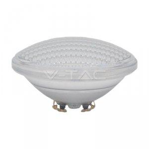 Żarówka LED V-TAC Basenowa 12W PAR56 VT-1262 Niebieski 1200lm