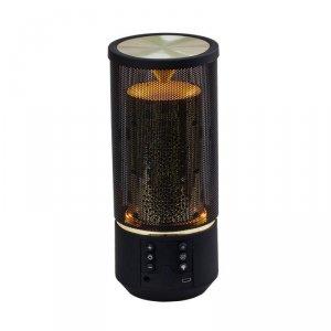 Przenośny Głośnik V-TAC Bluetooth Diody LED 6 ustawień światła TWS 1200mah VT-6211
