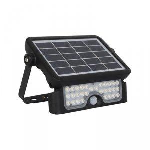 Projektor Solarny LED V-TAC 5W VT-777-5 4000K 500lm