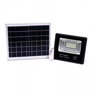 Projektor LED Solarny V-TAC 16W IP65 VT-40W 4000K 1050lm
