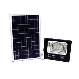 Projektor LED Solarny V-TAC 35W IP65 VT-100W 4000K 2450lm